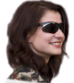 Polarisationsbrillen