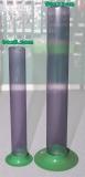 Maver Posenlot-Rohr, 8.2cm Durchmesser, 60cm hoch