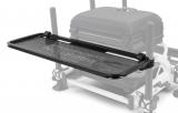 Preston Beistell-Tisch (Slim Tray) 72x28cm D36 + Adapter für D30, D25