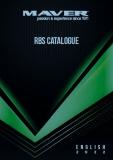 Maver Katalog 2017 frz. als Download
