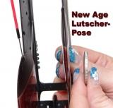 Lutscherpose New Age 1-15 Gramm - Abverkauf