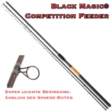 Browning Black Magic Competition Power Distanz 3.90m 120g Wurfgewicht, 2 Spitzen