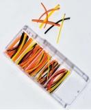 Sensas Fluo-Schläuche für Antennen 0.6mm bis 1.5mm
