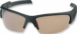 Brille Polarisationsbrille Flyfischer, anthrazit
